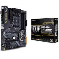 Placa-Mãe Asus TUF B450-Pro Gaming, AMD AM4, ATX, DDR4