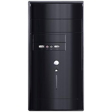 Computador Movva Lite, Intel Pentium G4560, 4GB, 1TB, Linux - MVLIPG4560H1101T4