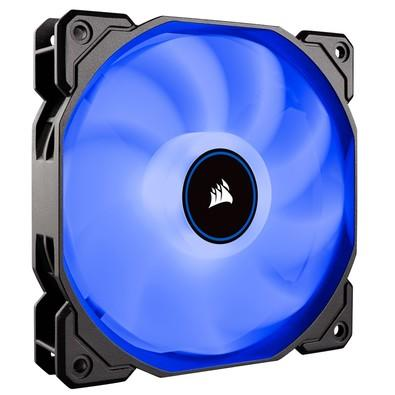Cooler FAN Corsair AF120 Blue Single - CO-9050081-WW