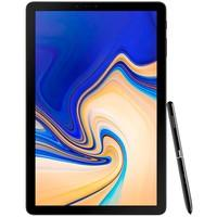 Tablet Samsung Galaxy Tab S4, 4G + WiFi, Android Oreo 8.1, 64GB, 13MP, 10.5?, Preto - T835