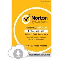 Norton Antivirus 1 Dispositivo 12 meses - Digital para Download