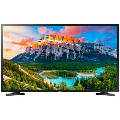 Smart TV LED 43´ Full HD Samsung, 2 HDMI, USB, Wi-Fi - UN43J5290AGXZD