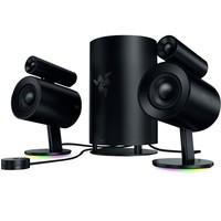 Caixa de Som Gamer Razer Nommo Pro 2.1, Chroma, Bluetooth, Dolby Virtual Surround - RZ05-02470100-R3U1