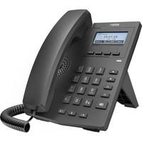 Telefone IP Fanvil X1P, 2 Linhas SIP PoE