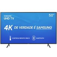 Smart TV LED 50´ UHD 4K RU7100 Samsung, 3 HDMI, 2 ..