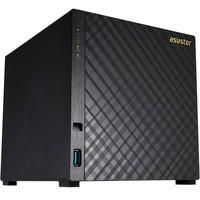Storage Asustor IronWolf NAS 2GB, HD 8TB, 4 Baias - AS3104T8000