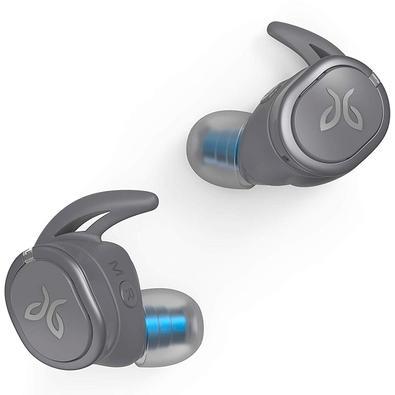 Fone de Ouvido Jaybird Run XT Sport Bluetooth, Cinza