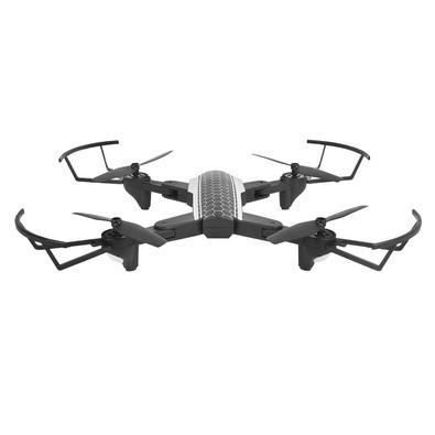 Drone Multilaser Shark, Câmera HD, FPV, Alcance Máx 80m, Autonomia até 20min - ES177