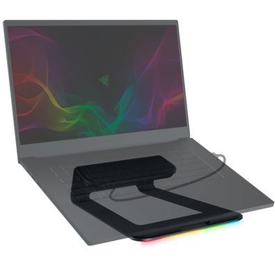 Base para Notebook Razer Chroma, 3 USB 3.0, 18 Graus de Inclinação - RC21-01110200-R3M1