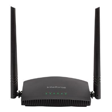 Roteador Intelbras 300Mbps, 2 Antenas - RF301K 4750073