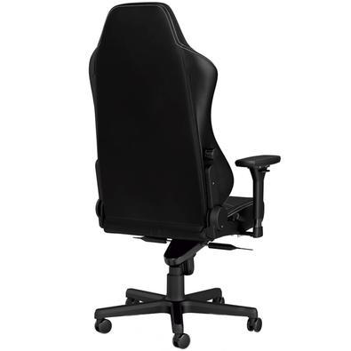 Cadeira Gamer Noblechairs Hero, Black White - NBL-HRO-PU-BPW