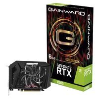 Placa de Vídeo Gainward NVIDIA GeForce RTX2060 6GB Pegasus OC, GDDR6 - NE62060S18J9-161F