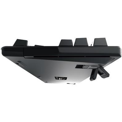 Combo Gamer Teclado, Mouse e Headset Gamdias Poseidon M1, ABNT 2, 3200 DPI, USB