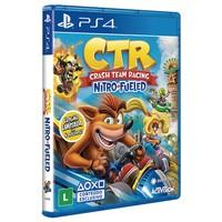 Game Crash Team Racing Nitro-Fueled PS4