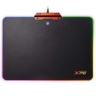 Mousepad Gamer XPG RGB, Rígido, Control, 350x250x3.6mm - Infarex R10