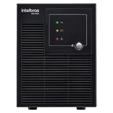 Nobreak Intelbras Senoidal 1000VA, Bivolt - 4822013