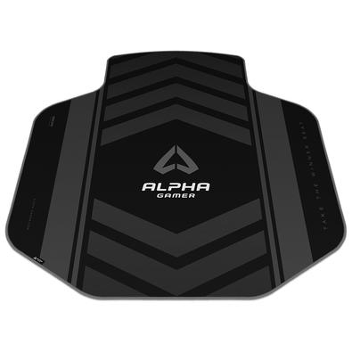 Tapete Gamer Alpha Gamer Decan, Black - AGDECANBK