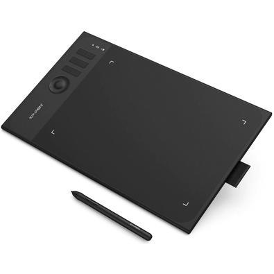 Mesa Digitalizadora XP-Pen, Média, 5080 LPI, USB - Star 06C