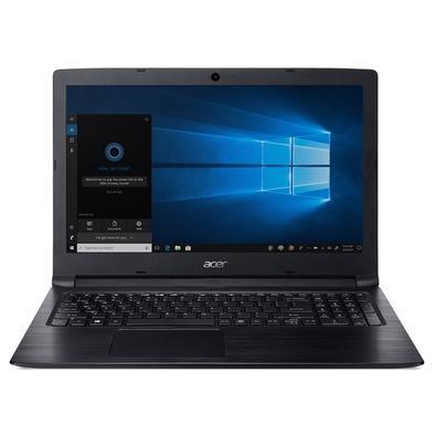 Notebook Acer Aspire 3, AMD Ryzen 3 2200U, 4GB, 1TB, Radeon Vega 3, Windows 10 Home, 15.6´ - A315-41-R790