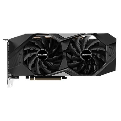 Placa de Vídeo Gigabyte NVIDIA GeForce RTX 2060 Super Windforce OC 8G, GDDR6 - GV-N206SWF2OC-8GD