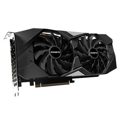 Placa de Vídeo Gigabyte NVIDIA GeForce RTX 2060 Super Windforce OC 8G, GDDR6 - GV-N206SWF2OC-8GD
