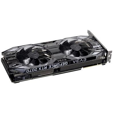 Placa de Video EVGA GeForce RTX 2070 Super XC Gaming, 8GB, GDDR6 - 08G-P4-3172-KR