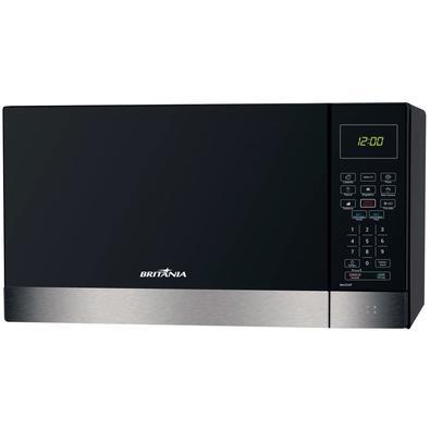 Micro-ondas Britânia, 26L, 1400W, 220V, Preto - BMO26IP