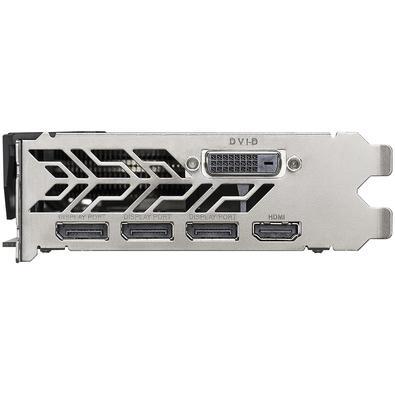 Placa de Video Asrock Phantom Gaming D Radeon RX570 8G OC, GDDR5