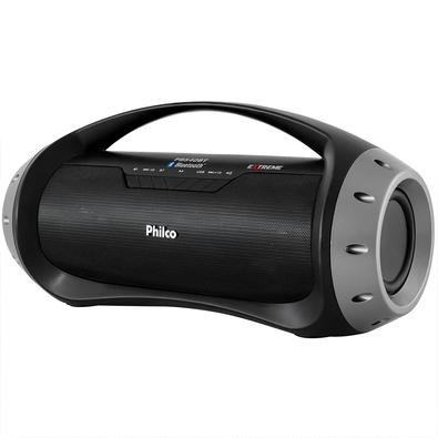 Caixa de Som Philco Speaker Extreme, Bluetooth, MP3, USB, LED, 40W - PBS40BT