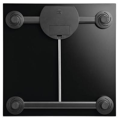 Balança Digital Multilaser Digi-Health Pro, Preta - HC030