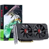 Placa de Vídeo PCYes NVIDIA GeForce GTX 1660, 6GB, GDDR5 - PA166019206G5