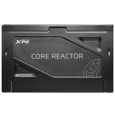 Fonte XPG Core Reactor, 850W, 80 Plus Gold Modular