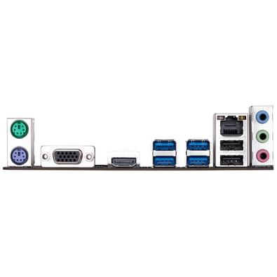 Placa-Mãe Gigabyte B365M Gaming HD, Intel LGA 1151, mATX, DDR4