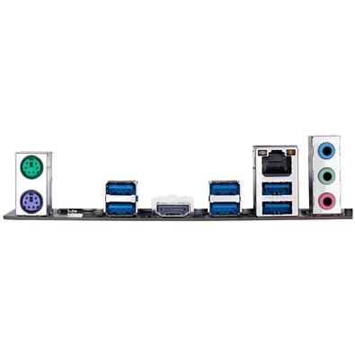 Placa-Mãe Gigabyte Z390 D, Intel LGA 1151, ATX, DDR4