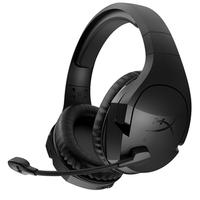 Headset Gamer Sem Fio HyperX Cloud Stinger Wireless, Drivers 50mm, Preto - HX-HSCSW2-BK/WW