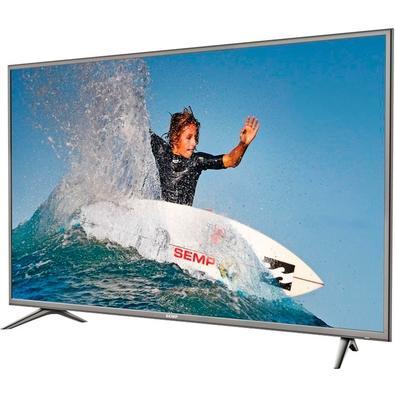Smart TV LED 49´ UHD 4K TCL, 3 HDMI, 2 USB, Wi-Fi, HDR - 49SK6200