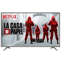 Smart TV LED 49´ UHD 4K TCL, 3 HDMI, 2 USB, Wi-Fi, HDR - 49SK6200