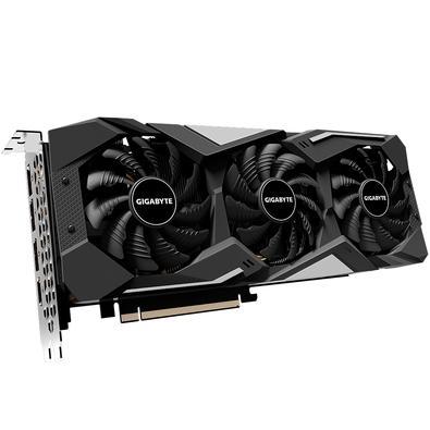 Placa de Vídeo Gigabyte AMD Radeon RX 5700 XT Gaming OC, 8GB, GDDR6 - GV-R57XTGAMING OC-8GD