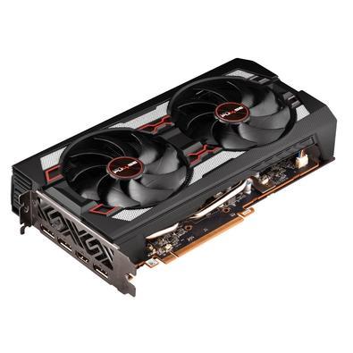 Placa de Vídeo Sapphire AMD PULSE RX 5700 8GB, GDDR6 - 11294-01-20G
