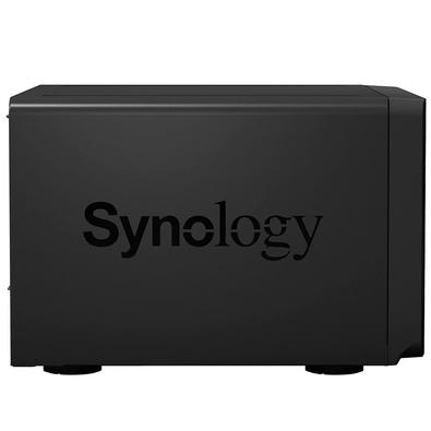 Storage Synology NAS DX517, Sem Disco, 5 Baias - DX517