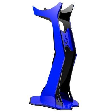 Suporte de Headset Rise Mode Z, Azul -  RM-VN-06-BB