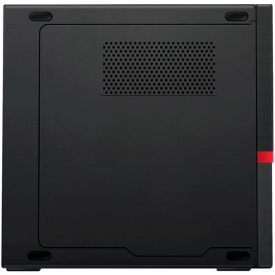 Computador Lenovo ThinkCentre M720q Tiny Intel Core i3-8100T, 8GB, SSD 128GB, Windows 10 Pro
