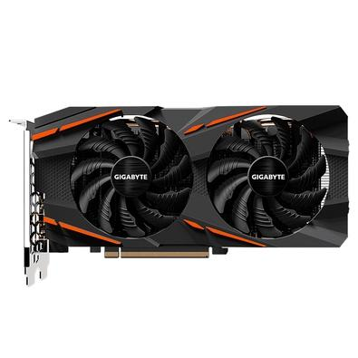 Placa de Vídeo Gigabyte AMD Radeon RX 590 Gaming 8G, GDDR5 - GV-RX590GAMING-8GD (rev. 2.0)