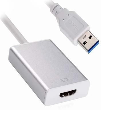 Cabo USB MD9 AM/HDMI 3.0 - 8058