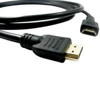 Cabo MD9 HDMI M x HDMI M 1.4, 1.5m - 6334