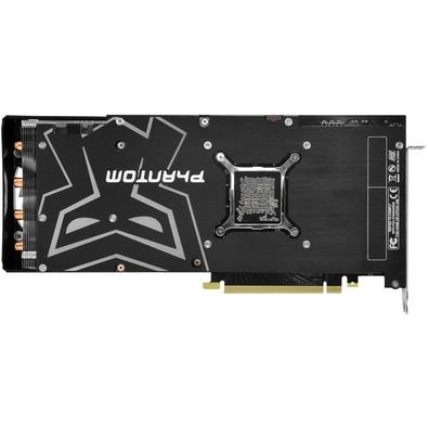 Placa de Vídeo Gainward NVIDIA GeForce RTX 2070 Super Phantom, 8GB, GDDR6 - NE6207S019P2-1040P