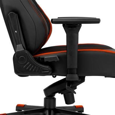 Cadeira Gamer DT3sports Rhino Orange - 11232-9