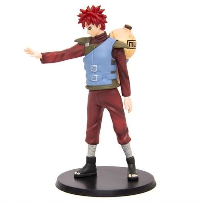 Action Figure Naruto, Gaara, Standing Characters