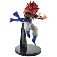 Action Figure Dragon Ball GT, Super Saiyan 4 Gogeta, Ultimate Fusion Big Bang Kamehameha - 39120