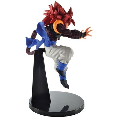 Action Figure Dragon Ball GT, Super Saiyan 4 Gogeta, Ultimate Fusion Big Bang Kamehameha - 39120
